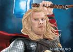 Thor Thrusday