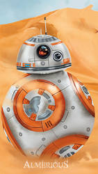 BB8 by Almerious