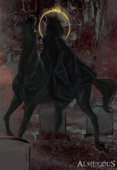 The Four Horsemen- Pale Horse
