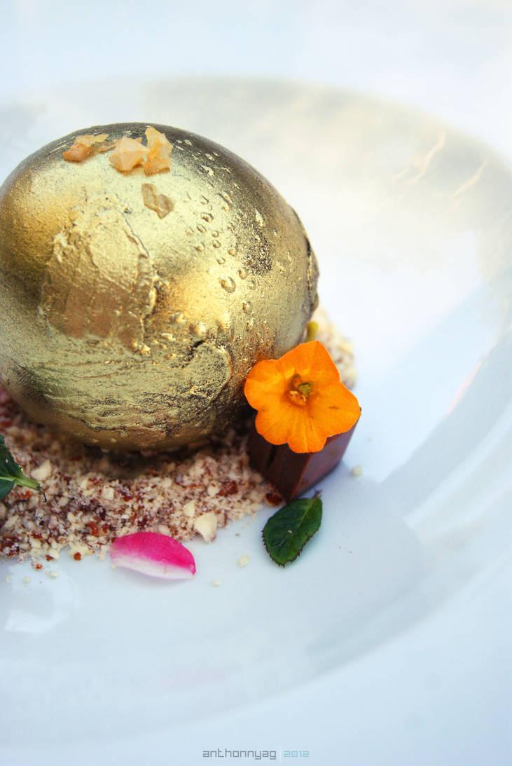 Huevo de oro - 2
