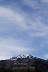 Pico El Toro - 02.07.2013