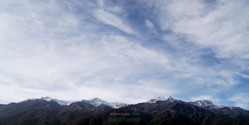 Sierra Nevada - 02.07.2013