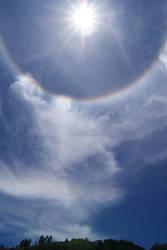 Halo Solar en Merida - 2