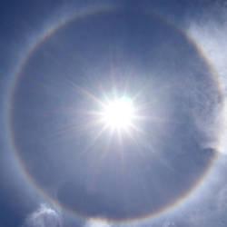 Halo Solar en Merida - 3