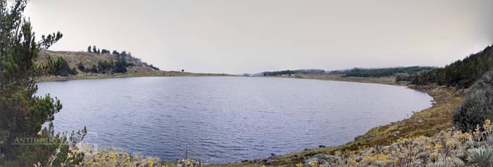 Laguna de Mucubaji