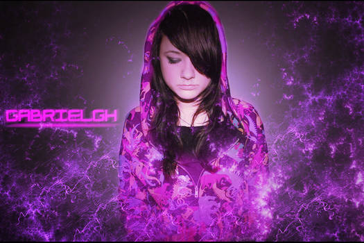 girl by gabrielgh