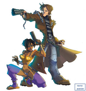 sthal and zora