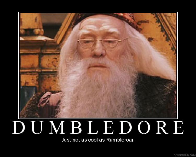 Dumbledore by lukestur on DeviantArt
