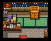 Mahogany Town: souvenir shop by Erikumi