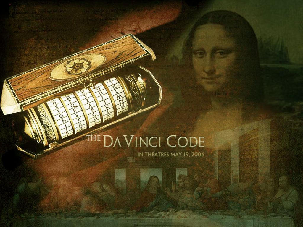 the da vinci code and the As i lecture around the world on the da vinci code, a typical response is to tell  me to relax, enjoy the book as a fun read of fiction, and move on let me say that  it.
