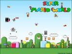 Super Mario World Remake