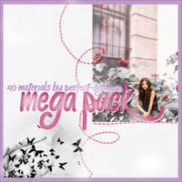 MEGA PACK by Perfect-SGomez