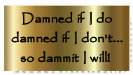 Dammit by Obsidian-Siren
