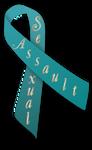Sexual Assault Ribbon