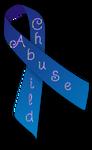 Child Abuse Ribbon
