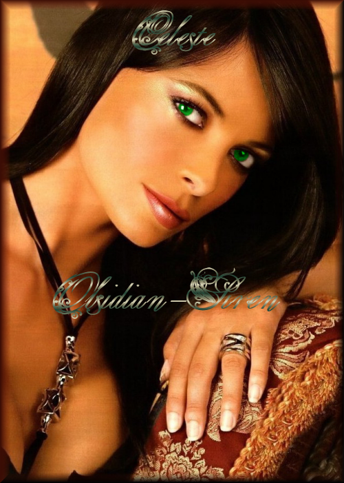 Obsidian-Siren's Profile Picture