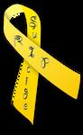 Suicide Ribbon
