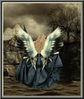 The Fallen by Obsidian-Siren