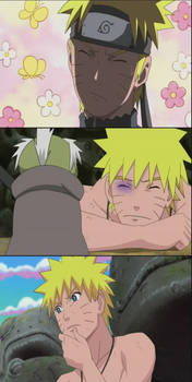 Thinking Naruto. Progress on f