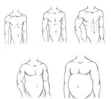 male bodies