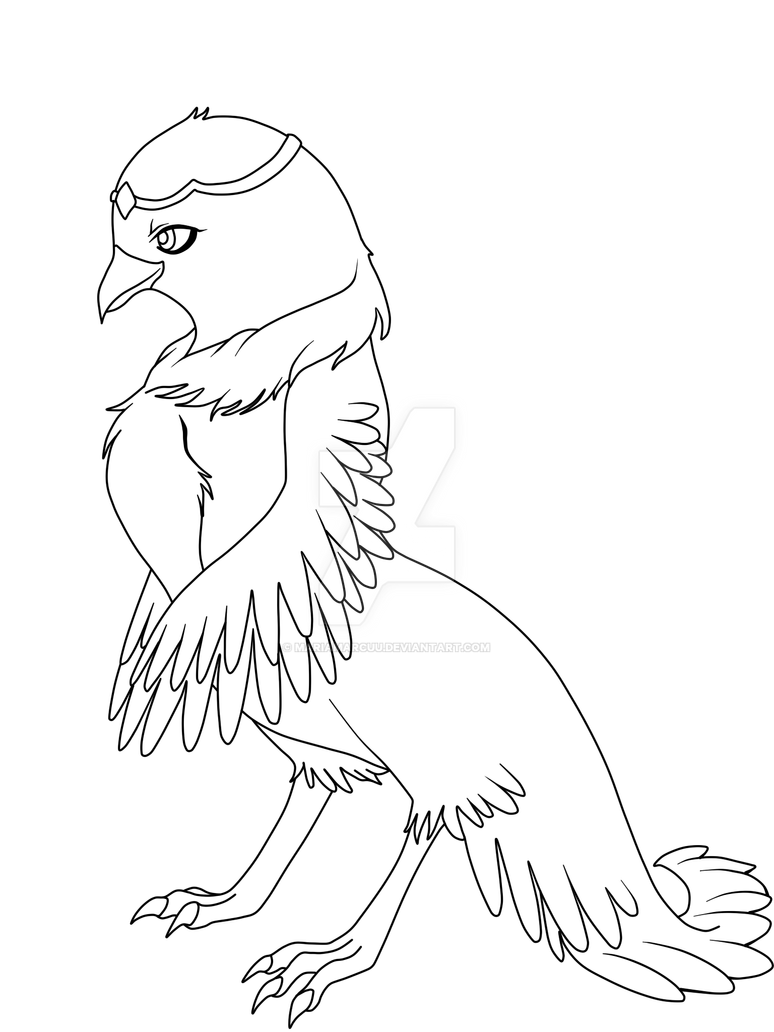 Quetzal Page Coloring Pages