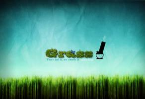 Grass by damon88