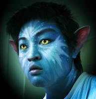My Avatar by damon88
