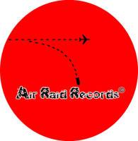 Air Raid Records logo by TheNamesShade