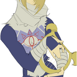 Animated Sheik ID Request by WhiteFoxCub