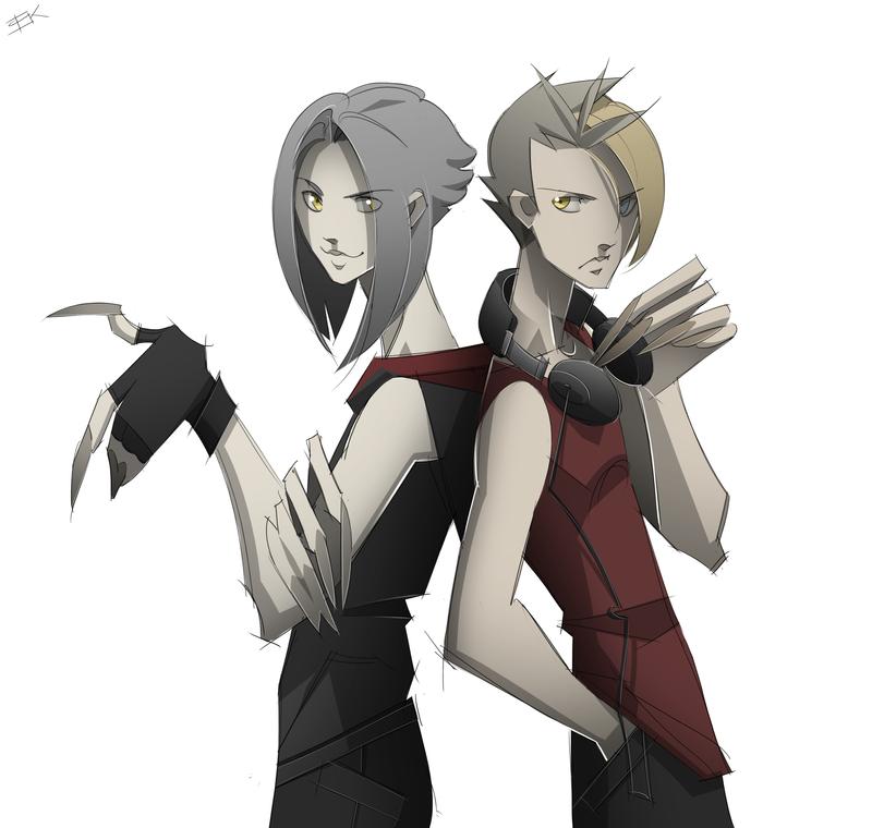 Teen Vampires 33