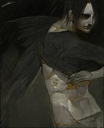 Blackbird by IJKelly