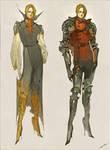 Salvador Outfits