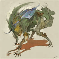 Wolf Link Transformation