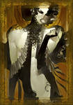 Anubis - Commission