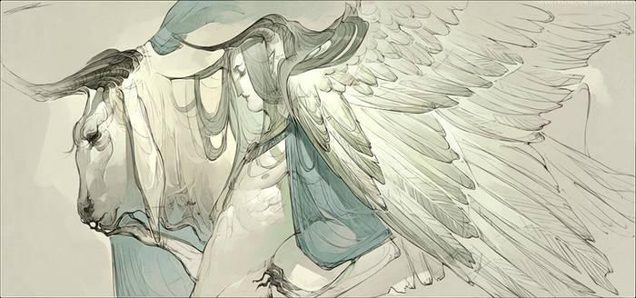 Commission - Igriel