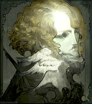 Judah Portrait