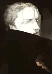 Vampire by IJKelly