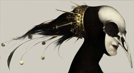 [PRINT] Pascal Funeral Mask