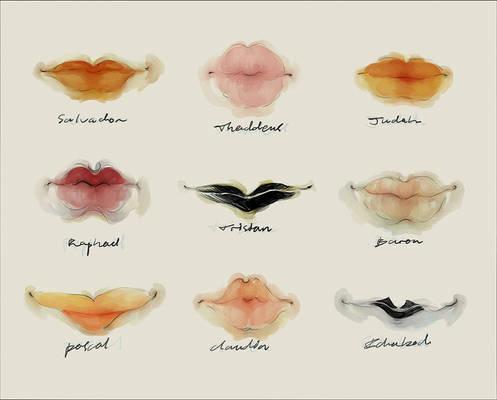 TTB Lips