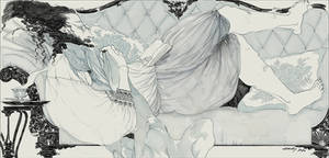 Art Poll   August 2020 - Raphael and Hugo [Print!]