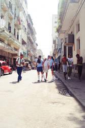 La Habana by GeghaniP