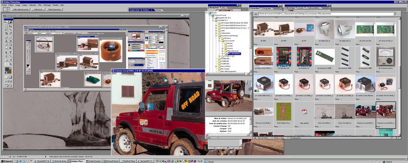 Screenshot Dual N2