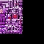 Purple Tileset
