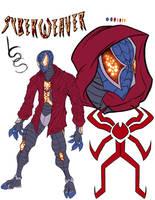 SpiderSona 1 by NyotaKage