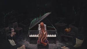 Monika - My Reality