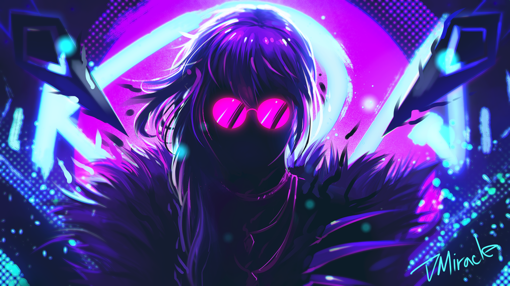 KDA Eve by TMiracle