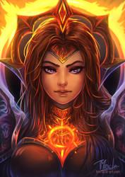 Eclipse Leona