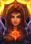 Eclipse Leona