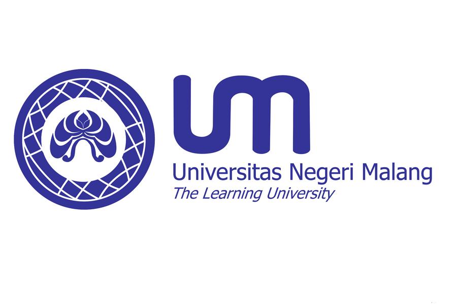 Universitas Negeri Malang Logo by musasyihab