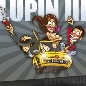 Lupin The Third - Lupin III